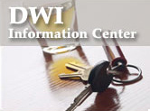 DWI information center